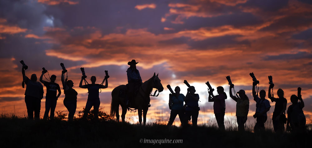 Powderhorn Ranch Women's Retreats